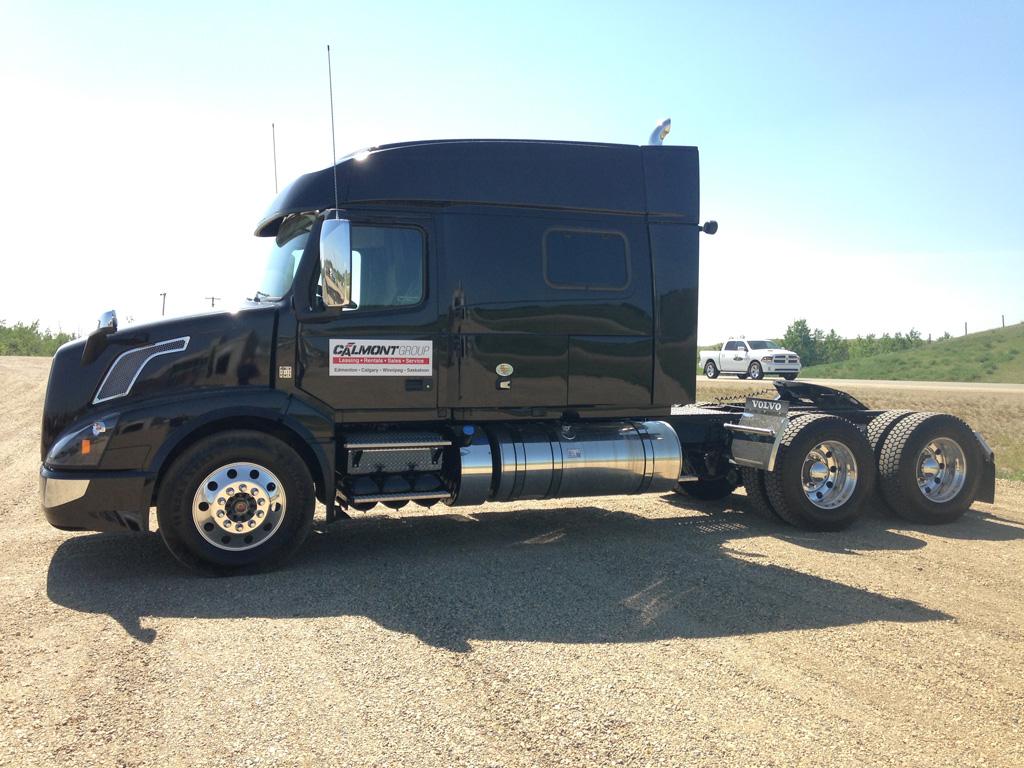 Mack Truck For Sale >> 2016 Volvo Black VNL 730 - GN929794 - Best Truck Stop Service